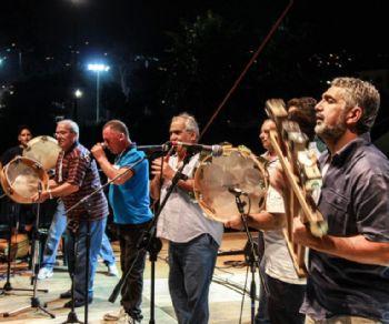 """Per la serie """"Musica dalle Regioni d'Italia"""""""