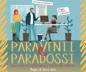 Spettacoli - Paraventi & Paradossi