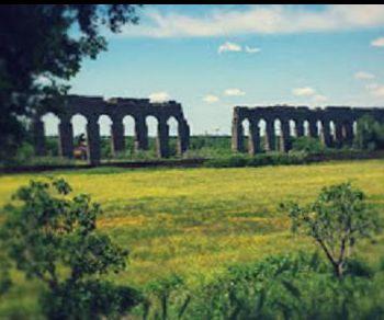 Visite guidate - Il Parco degli Acquedotti, laddove l'Acqua Regna Sovrana - Visita guidata Roma
