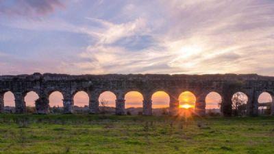 Visite guidate - ArcheoTrekking: storie dal Parco degli Acquedotti