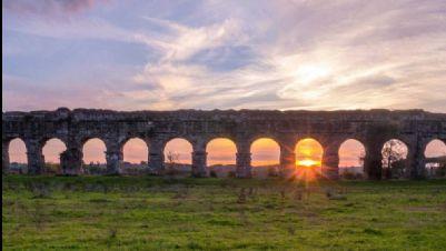 Visite guidate: Archeo-trekking al Parco degli Acquedotti