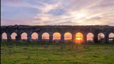 Visite guidate - Archeo-trekking al Parco degli Acquedotti