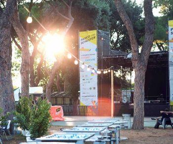 Festival - Parco Schuster 2019