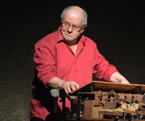 Concerti: Jean-Pierre Drouet