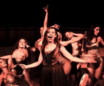 Spettacoli - Inaugura il Parioli Theatre Club