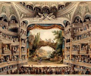Secondo appuntamento dedicato al connubio fra musica e architettura