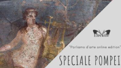 Visite guidate - Speciale Pompei: le ultime scoperte dalla città sospesa nel tempo