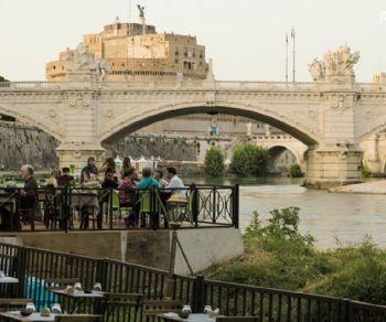 Un progetto innovativo, dove sarà coinvolta la miglior selezione d'intrattenimento di Roma