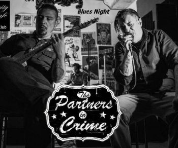 Locali: The Partners in Crime Roots Duo