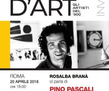Rassegne - Artisti del '900: Pino Pascali