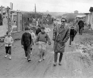 Mostre: La periferia incontra Pasolini