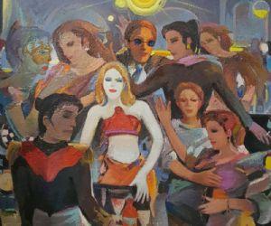 Mostre: Pasquale Monaco in mostra al Vitala Festival