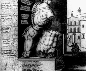Visite guidate: Bocche taglienti e satira politica: le statue parlanti di Roma