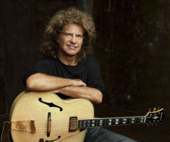 Concerti - Pat Metheny in concerto