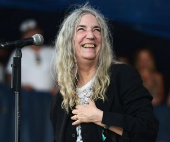 Concerti - Patti Smith in concerto