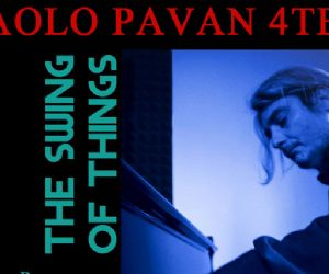 """presentazione del cd """"The Swing of Things"""""""