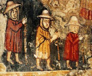 Visite guidate: Le vie dei pellegrini nella Roma del Medioevo