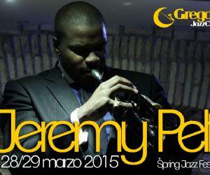 Al Gregory's Jazz Club uno dei migliori trombettisti attualmente al mondo