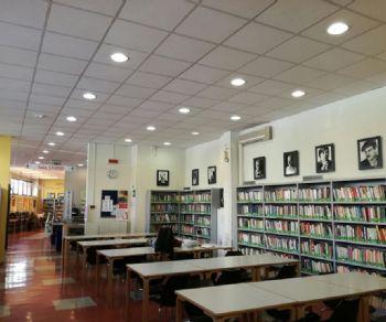 La prima Escape Room realizzata e ambientata in una Biblioteca di Roma
