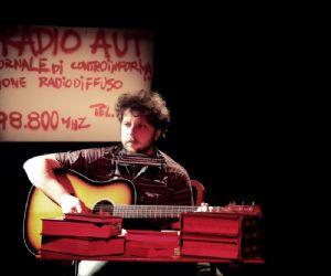 Spettacolo di Pierpaolo Saraceno per ricordare il giornalista, attivista e poeta italiano ucciso dalla mafia nel 1978