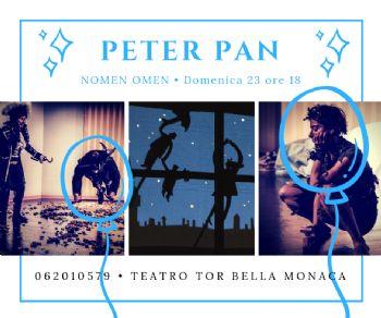 Bambini - Peter Pan