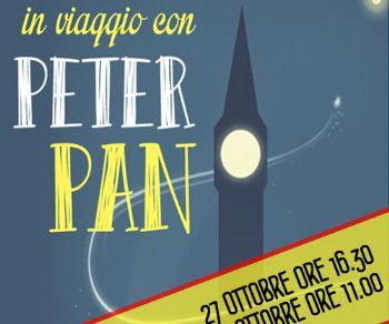 Bambini - In Viaggio con Peter Pan
