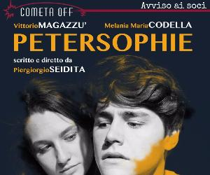 Spettacoli: Petersophie