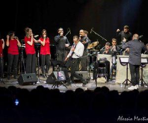 Un grande concerto all'Ombra del Colosseo