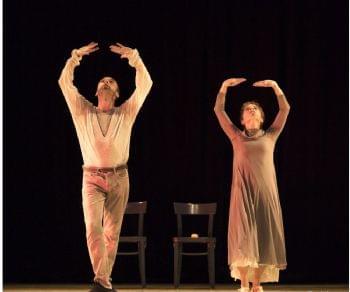 Spettacoli - La danza in scena al Teatro del Lido di Ostia  con due appuntamenti