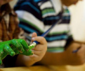 Programma dei laboratori per bambini e ragazzi dai 3 ai 14 anni dal 9 al 17 marzo 2019