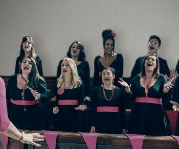 Concerti - Phonema Gospel Singers