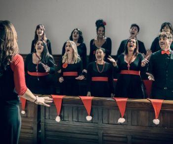 Locali - Phonema Gospel Singers
