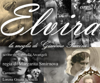 Spettacoli - Elvira