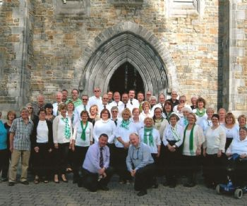 Concerti - St. Columbkille Catholic Church Choir & Hand Bells
