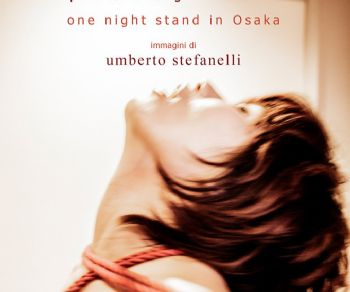 Gallerie - pHOTogeisha One night stand in Osaka, nelle immagini di Umberto Stefanelli