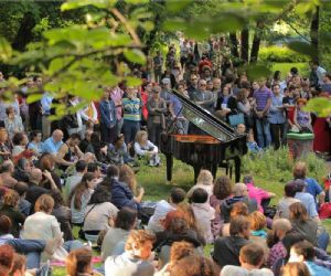 Concerti: Piano City Milano
