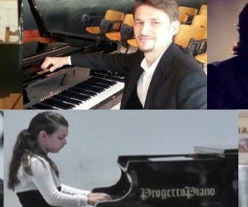 Festival - Festival pianistico arte del suonare