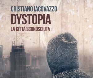 Cristiano Iacovazzo presenta il suo ultimo romanzo