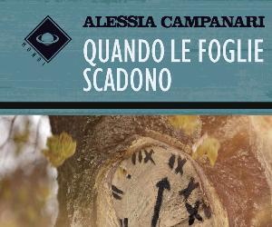 Presentazione dell'esordio letterario di Alessia Campanari