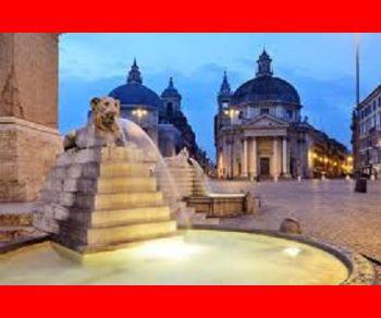 Visite guidate: Storie di uomini e donne tra Piazza del Popolo ed il Tridente