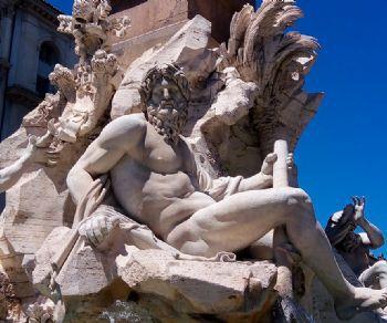 Visite guidate - Piazza Navona: dallo Stadio di Domiziano alla piazza barocca