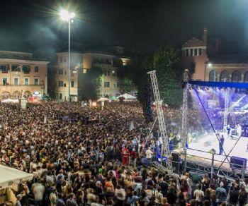 Concerti - Rino Gaetano Day 2018