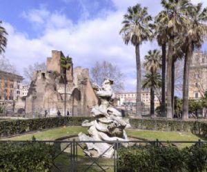 Visite guidate: Intorno a Piazza Vittorio. Storia e segreti dell'Esquilino