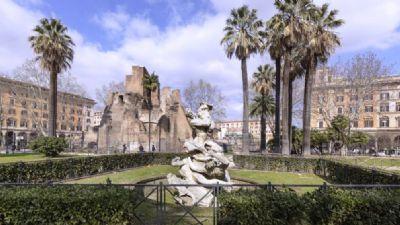Visite guidate - La rinascita di Piazza Vittorio e i segreti dell'Esquilino