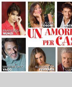 Un testo esilarante all'insegna della più raffinata commedia italiana