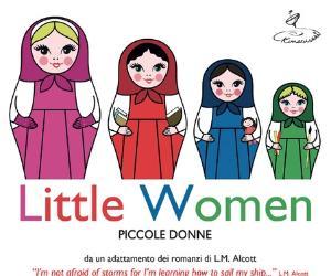 Spettacoli - Little Women