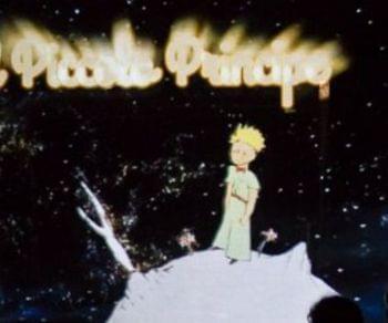 Spettacoli - Piccolo principe