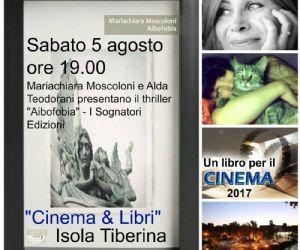Rassegne: Un libro per il Cinema 2017