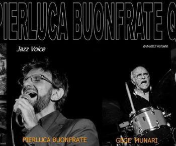 Locali: Pierluca Buonfrate Quartet in concerto al Charity Café