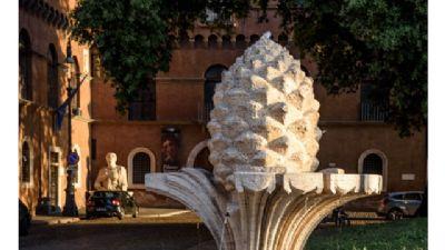 Visite guidate: Rione Pigna: palazzi storici e persone al centro del potere